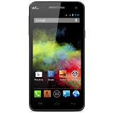 WIKO Rainbow [S5501] - Black - Smart Phone Android
